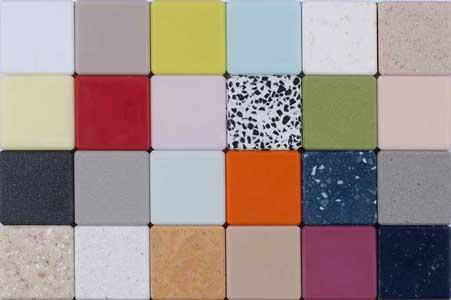 corian-colors